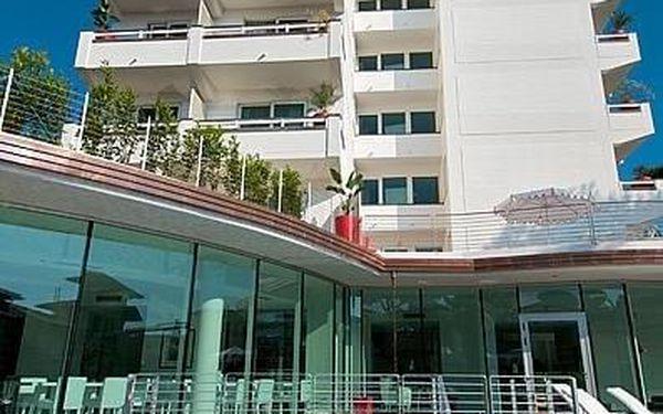 Mondial Resort & Spa, Toskánsko, vlastní doprava, snídaně v ceně4