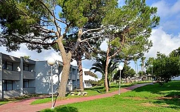 Sol Cala Antena, Mallorca, letecky, all inclusive3