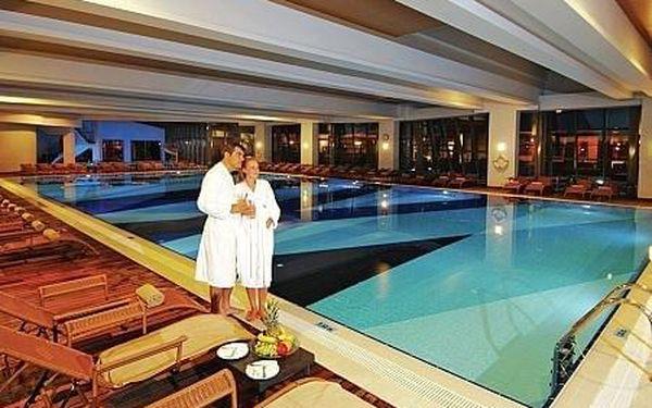 Limak Lara De Luxe & Resort, Turecká riviera, letecky, all inclusive3