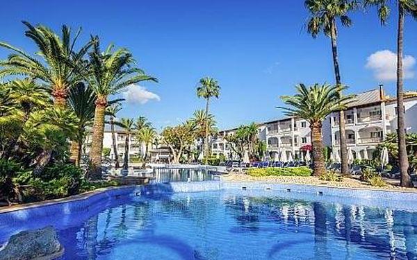 Alcúdia Garden, Mallorca, letecky, polopenze4