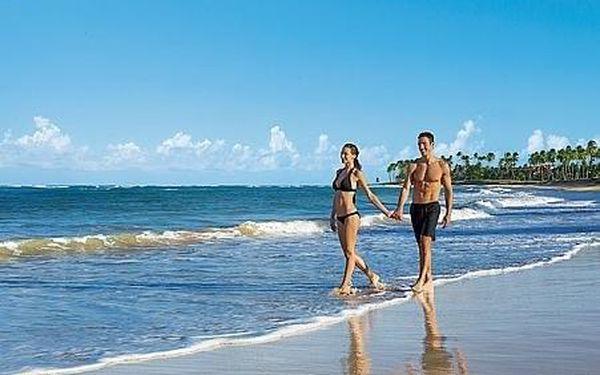 Breathless Punta Cana Resort & Spa, Východní pobřeží, letecky, all inclusive2