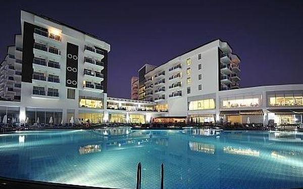 Hotel Cenger Beach