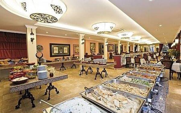 Antique Roman Palace Boutique, Turecká riviera, letecky, all inclusive3