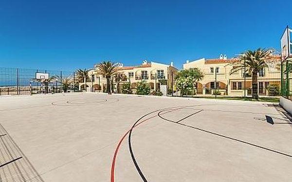Globales Binimar, Menorca, letecky, all inclusive3