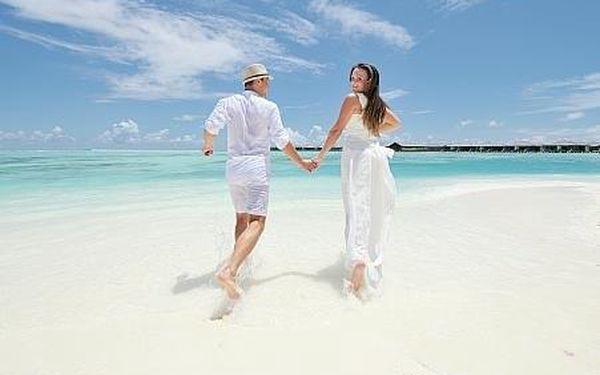 Paradise Island Resort & Spa, Maledivy, letecky, all inclusive5