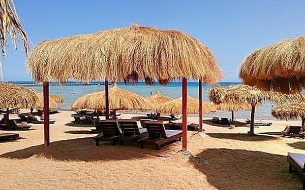 Caves Beach Resort Hurghada, Egypt - Hurghada, letecky, all inclusive5