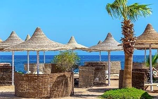 Aladdin Beach Resort, Egypt - Hurghada, letecky, all inclusive5