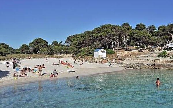 Globales Mediterrani, Menorca, letecky, all inclusive5