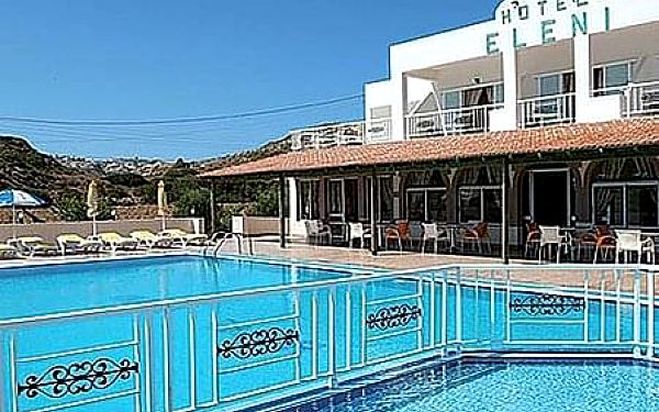 Hotel Eleni - Kos