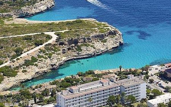 Sol Cala Antena, Mallorca, letecky, all inclusive5