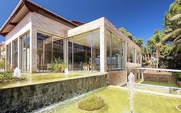 Funtazie klub Aparthotel Green Garden, Mallorca, letecky, polopenze4