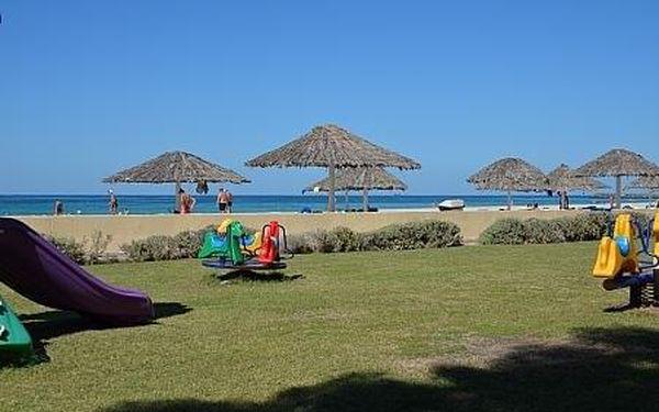 Umm Al Quwain Beach, Arabské emiráty, letecky, snídaně v ceně4