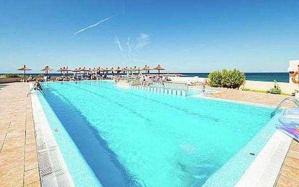 THB Sur Mallorca, Mallorca, letecky, all inclusive5