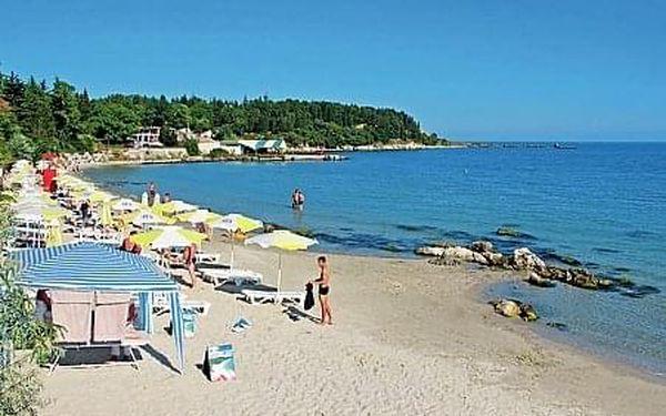 Sol Nessebar Resort (Bay & Mare), Burgas, letecky, all inclusive5