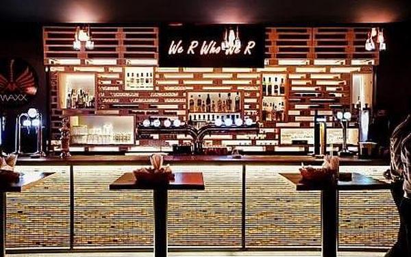 Citymax Al Barsha At The Mall, Arabské emiráty, letecky, polopenze3
