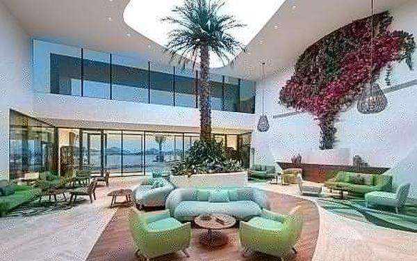 The Retreat Palm Dubai MGallery by Sofitel, Arabské emiráty, letecky, polopenze5