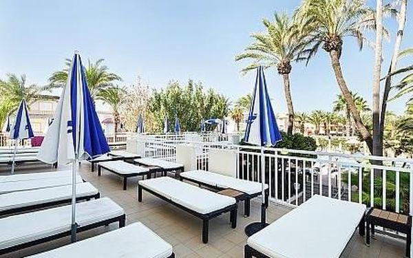 THB Gran Playa, Mallorca, letecky, all inclusive4