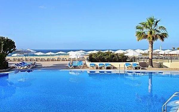 Iberostar Playa Gaviotas, Fuerteventura, letecky, all inclusive5