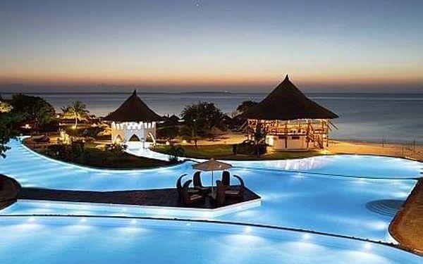 Royal Zanzibar Beach Resort, Zanzibar (NO), letecky, all inclusive5