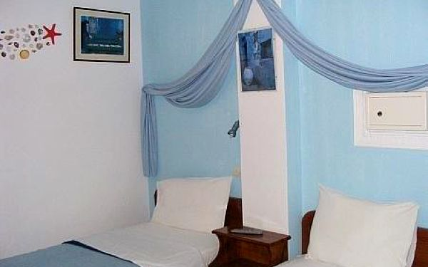 Villa Lucia, Santorini, letecky, bez stravy4