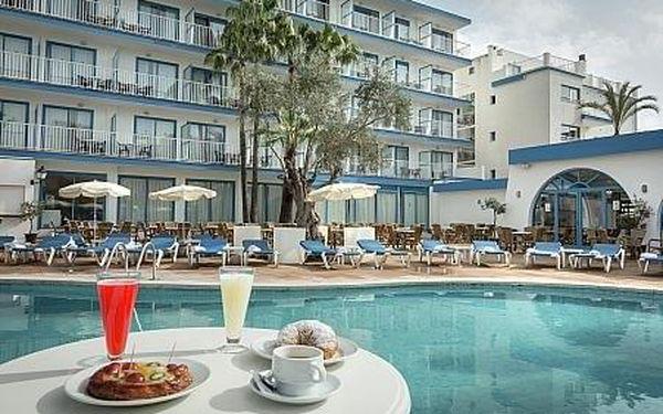 Elegance Vista Blava, Mallorca, letecky, all inclusive5
