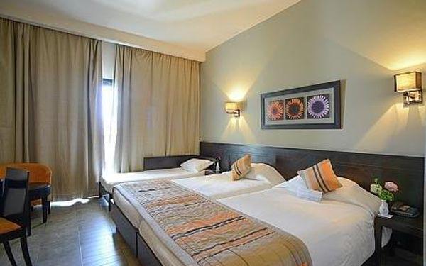 Vincci Nozha Beach & Spa, Tunisko, letecky, all inclusive5