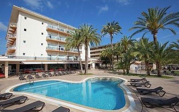 HM Ayron Park, Mallorca