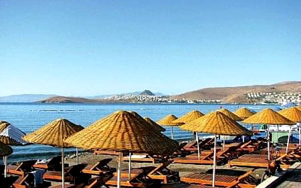 Kriss, Bodrum, letecky, all inclusive4