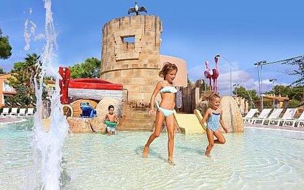 IBEROSTAR Club Cala Barca, Mallorca, letecky, all inclusive5
