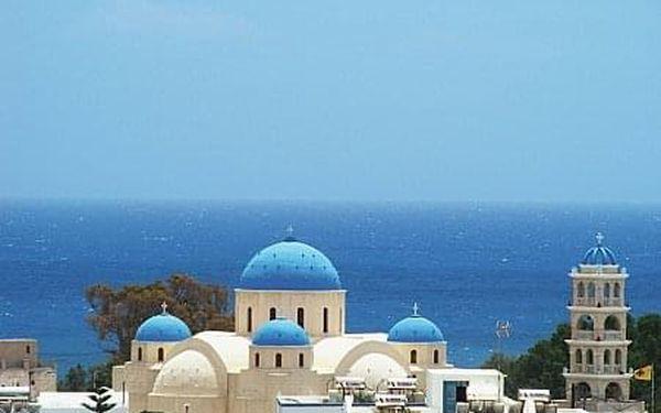 Villa Lucia, Santorini, letecky, bez stravy5