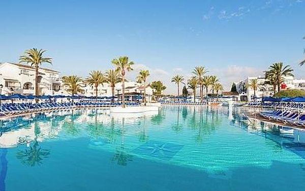 Globales Bouganvilla, Mallorca, letecky, all inclusive5