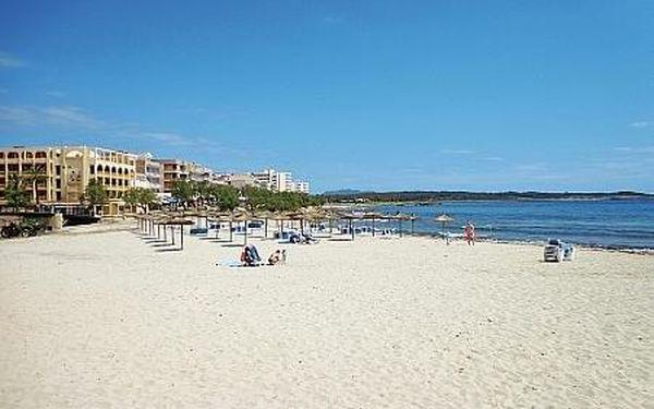 Pino Mar/Familia, Mallorca, letecky, snídaně v ceně3