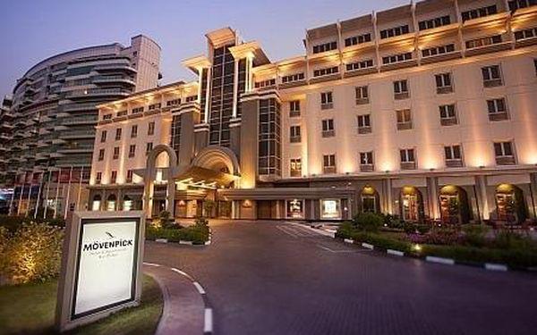 Spojené arabské emiráty - Dubaj letecky na 9-12 dnů