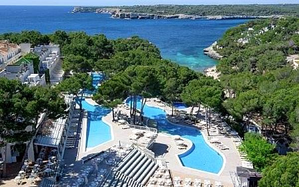IBEROSTAR Club Cala Barca, Mallorca
