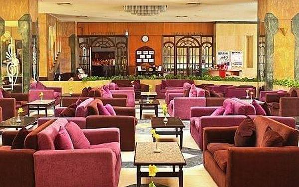 Hotel Marlin Inn Resort
