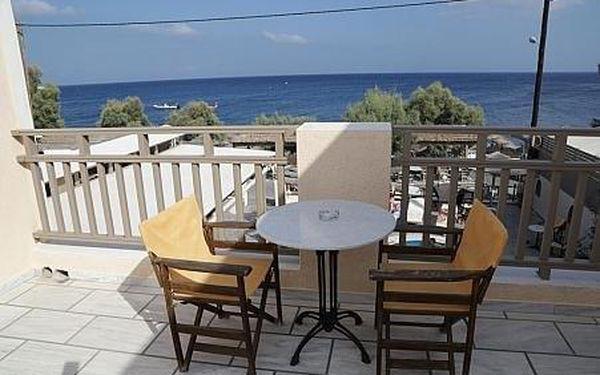 Enjoy Villas, Santorini, letecky, snídaně v ceně4