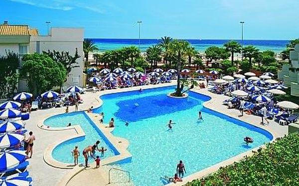 Španělsko - Mallorca letecky na 11-12 dnů
