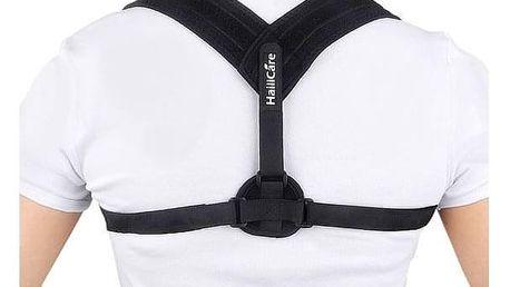 Podpůrný pás pro správné držení těla - dodání do 2 dnů