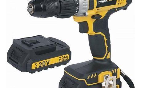 POWERPLUS POWX00445