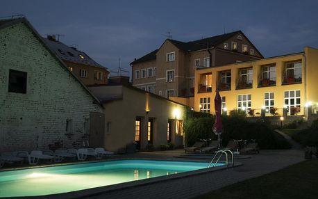 Turnov: Hotel Karel IV.
