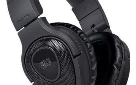 SPEED LINK MEDUSA STREET XE Stereo Headset,black