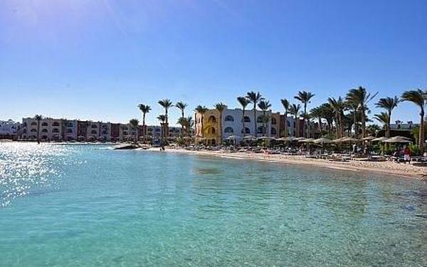 Arabia Azur Resort, Egypt - Hurghada, letecky, all inclusive2