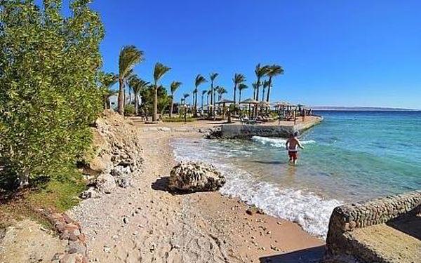 Arabia Azur Resort, Egypt - Hurghada, letecky, all inclusive5