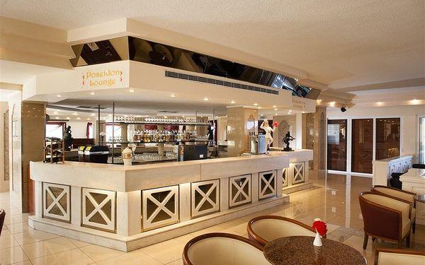 Hotel Sunshine Rhodos, Rhodos, letecky, all inclusive3