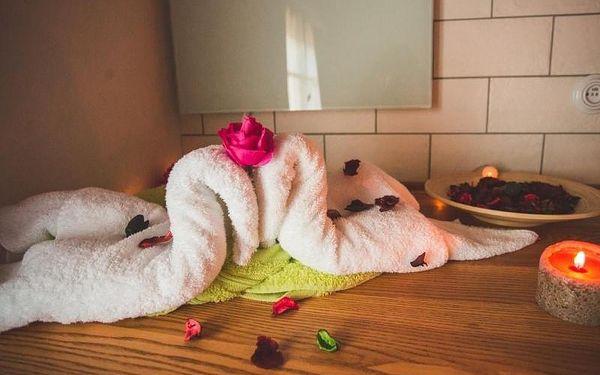 Romantický wellness pobyt v roubence, 2 noci, počet osob: 2 osoby, Štramberk (Moravskoslezský kraj)2