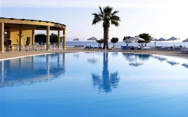 Hotel Sunshine Rhodos, Rhodos, letecky, all inclusive4