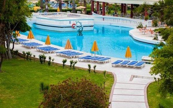 Hotel Sunshine Rhodos, Rhodos, letecky, all inclusive5