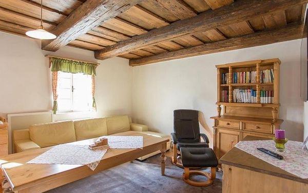 Romantický wellness pobyt v roubence, 2 noci, počet osob: 2 osoby, Štramberk (Moravskoslezský kraj)4