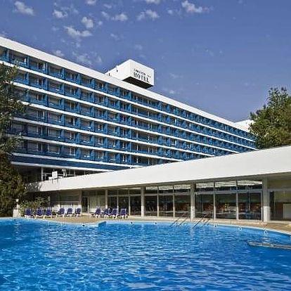 Danubius Hotel Annabella, Maďarsko, Balaton, Balatonfüred
