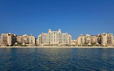 Spojené arabské emiráty - Dubaj letecky na 9 dnů, snídaně v ceně